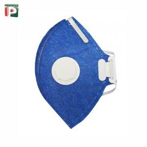 Respirador PFF1-S - Com ou sem válvula de inalação