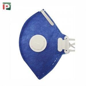 Respirador PFF2-S T - Com ou sem válvula de inalação