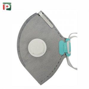 Respirador LBK-Odor PFF2-S - Com ou sem válvula de inalação