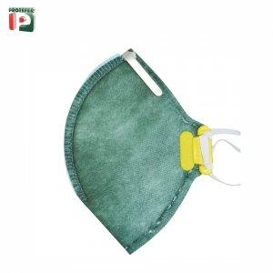 Respirador PFF3-S