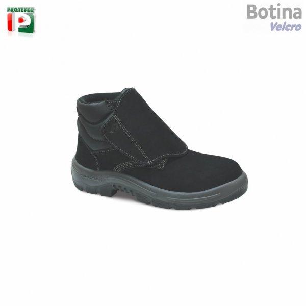 Botina Velcro